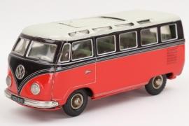 "Tipp & Co. - Modell Nr.020 VW T1 ""Samba"" Bus"