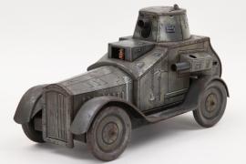 """Arnold -  Modell Nr.562 """"Panzerwagen"""""""