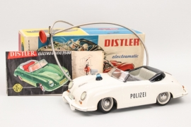 "Distler - Modell Nr.7500 ""Electromatic"" Police"