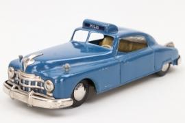 """Arnold -  Polizeiauto """"Candidat"""""""