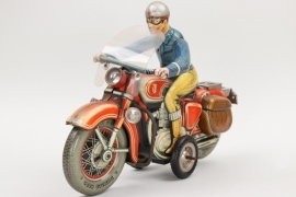 Tipp & Co. - Modell Nr.598 Blechmotorrad