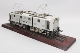"""Märklin - Modell Nr.5517 """"E91"""" Lok Spur 1"""