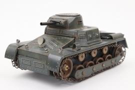 Tipp & Co. - Panzerkampfwagen I