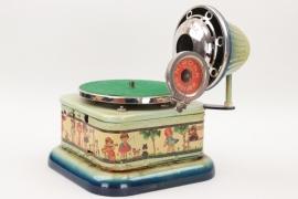 NIRONA - Kindergrammophon