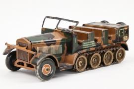 Tipp & Co. - Halbkettenfahrzeug Wehrmacht WL 217 Mimikry