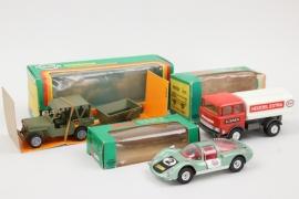 Gama -  Gruppe Modellautos