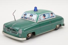 Blomer & Schüler - Polizeiauto BS-600