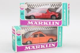 Märklin - zwei Autos Modell Nr.1816 und Modell Nr.1811