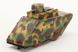 "Pennytoy -  Panzer ""Tank"" 1.Weltkrieg"