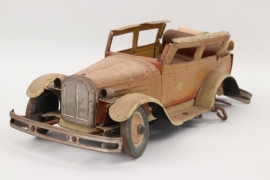 Günthermann - Modell Nr.724 Cabrio Limousine