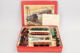 Heinrich Wimmer Nürnberg - Eisenbahn
