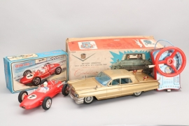 Grandprix Rennauto & Cadillac
