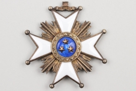 Latvia - Order of the Three Stars