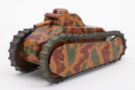 """Blechspielzeug Panzer """"Tank"""""""