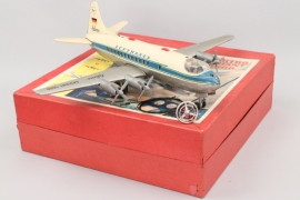 "Schuco -  ""Elektro Radiant 5600"" Flugzeug"
