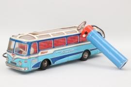 "Tipp & Co. - Modell Nr.930 ""Tourist"" Reisebus"