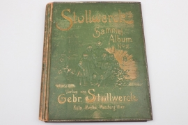 Stollwerck Sammelalbum No.2