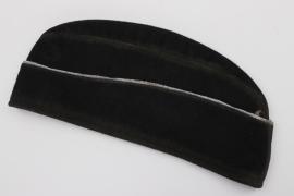 Waffen-SS Panzer officer's sidecap