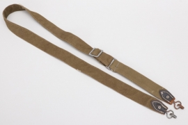 Heer bread bag carrying strap - RB-numbered (variant!)