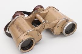 """Wehrmacht tropical """"Dienstglas"""" binoculars 6x30 - ddx"""