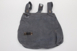 Luftwaffe bread bag - mint