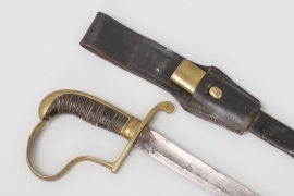 Prussia - police officers sabre