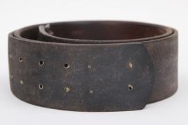 Wehrmacht EM/NCO field belt