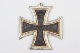 1870 Iron Cross 2nd Class for medal bar