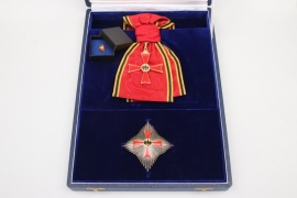 Order of Merit of the Federal Republic of Germany - St.&L
