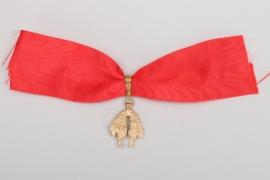Spain - Order of the Golden Fleece