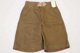 Heer tropical shorts - unissued