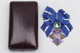 Spain - Order of Civil Merit