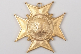 Sweden - Order of Amarante