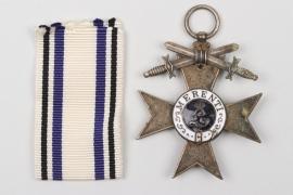 Bavaria - Military Merit Cross 2nd with swords - Leser