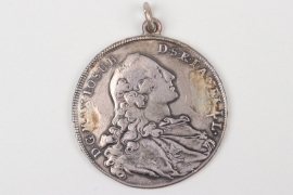 Bavaria - 1760 thaler Maximilian III. Joseph