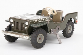 Arnold 2500 US-Army toy Jeep