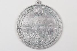 """Knockaloe Camp"" POW commemorative medal1914-1916"