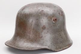 WW1 Austrian M17 helmet - Q66