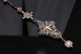 18th century rosary