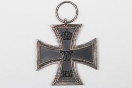 1914 Iron Cross 2nd Class - Godet