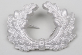 Heer visor cap wreath - unissued