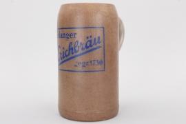 """Bavarian """"Eichbräu"""" beer mug"""