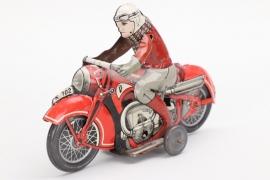 """HUKI - """"Motorradfahrer"""" Motorradfahrer"""