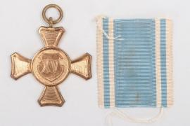 Bavaria - Long Service Award 1st Class
