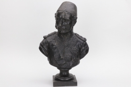 Great Britain - General Gordon Pascha bust