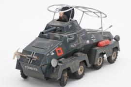 Tipp & Co. - Modell Nr.196 8-Rad Spähpanzer Wehrmacht