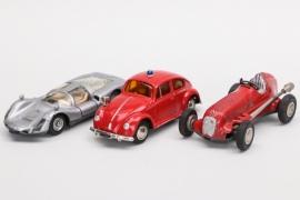 """Schuco - Konvolut """"Micro-Racer"""""""