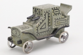 Pennytoy - Panzerspähwagen