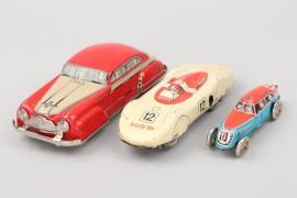 Tipp & Co. - Billertoy - Konvolut Autos