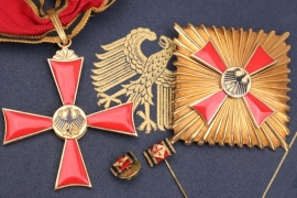 Order of Merit of the Federal Republic of Germany in case
